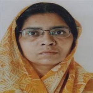 Dr. Munira Nasiruddin