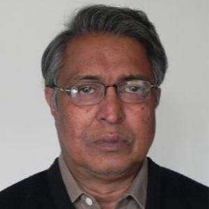 Dr. Md. Abdul Gafur