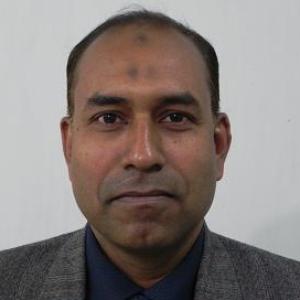 Dr. Mohammad Harun-ur-Rashid