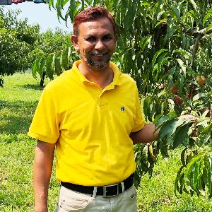 Dr. Shaikh Bokhtear Uddin