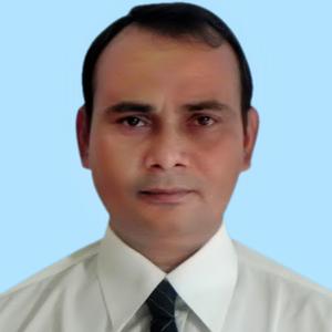 Dr. Mohammad Musharof Hossain