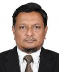 Dr. Md. Niamul Naser