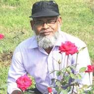 Mohammod Rahim